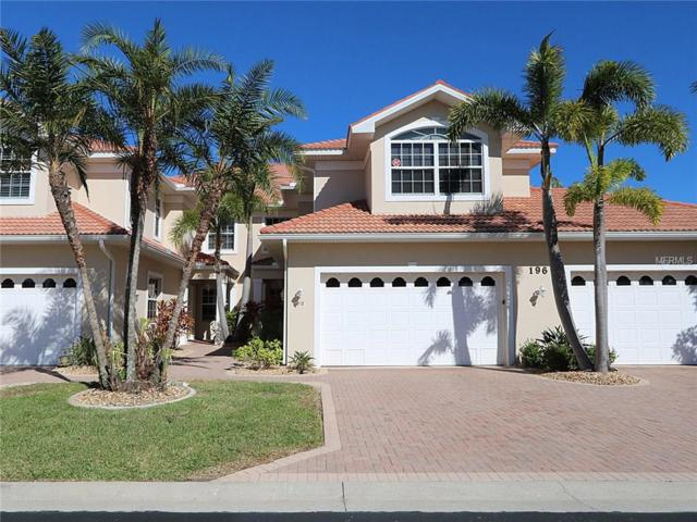 196 Tarpon Cove Boulevard #712, Punta Gorda, FL 33950 (MLS #C7250308) :: Mark and Joni Coulter | Better Homes and Gardens