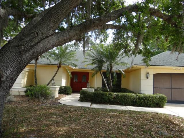 126 Tocopilla Street, Punta Gorda, FL 33983 (MLS #C7250320) :: Griffin Group