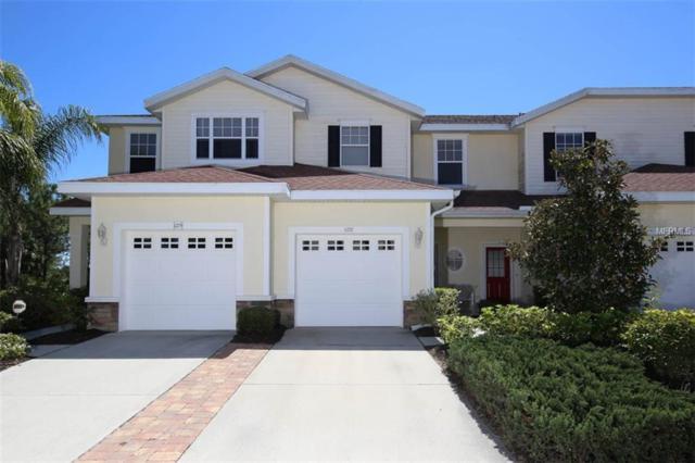 1277 Jonah Drive, North Port, FL 34289 (MLS #C7250330) :: Griffin Group