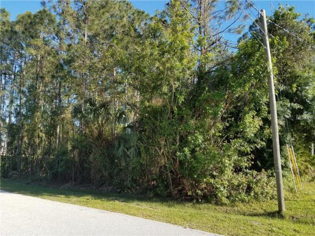 Heberling Avenue, North Port, FL 34288 (MLS #C7250338) :: Premium Properties Real Estate Services