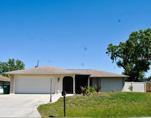 381 Capatola Street, Port Charlotte, FL 33948 (MLS #C7250362) :: Godwin Realty Group