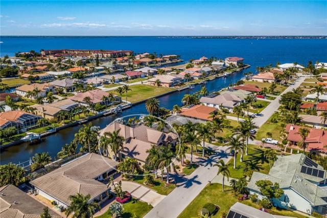 43 Sabal Drive, Punta Gorda, FL 33950 (MLS #C7250410) :: The Lockhart Team