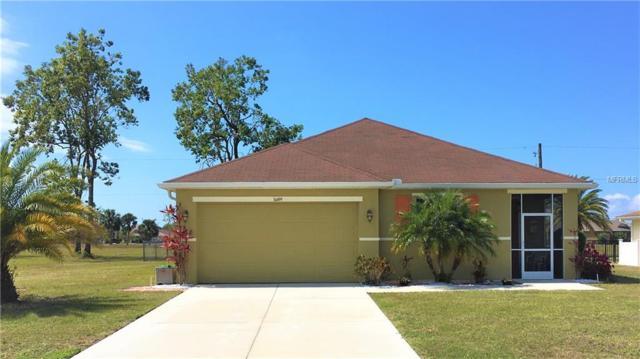 16499 Becasse Drive, Punta Gorda, FL 33955 (MLS #C7250418) :: Premium Properties Real Estate Services