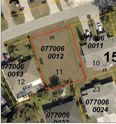 Dorado Drive, North Port, FL 34287 (MLS #C7250428) :: Godwin Realty Group
