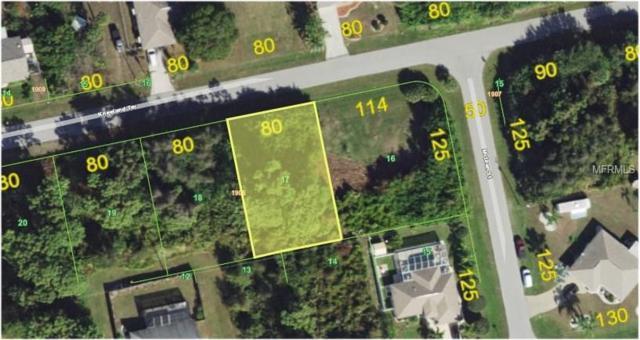 12411 Kneeland Terrace, Port Charlotte, FL 33981 (MLS #C7250433) :: Premium Properties Real Estate Services