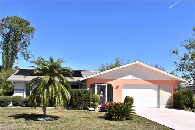 23160 Quasar Boulevard, Port Charlotte, FL 33952 (MLS #C7250466) :: Griffin Group