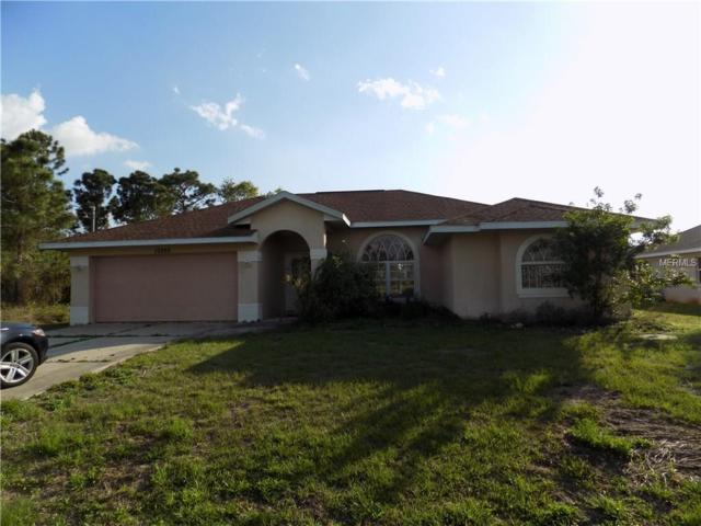 13359 Yager Lane, Port Charlotte, FL 33981 (MLS #C7250518) :: Godwin Realty Group