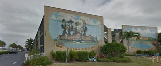 150 Harborside Avenue #333, Punta Gorda, FL 33950 (MLS #C7250519) :: White Sands Realty Group