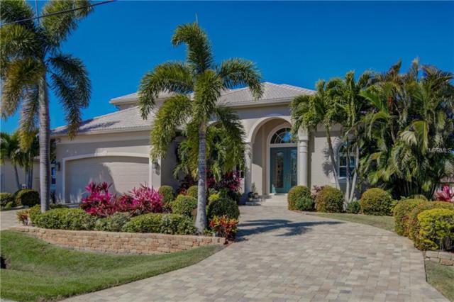 5263 Conner Terrace, Port Charlotte, FL 33981 (MLS #C7250532) :: The BRC Group, LLC