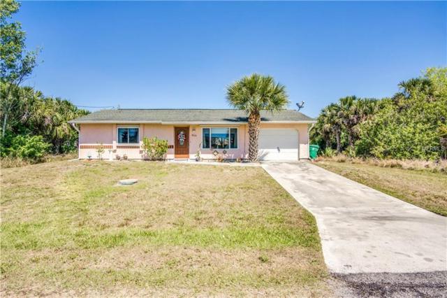 18235 Avonsdale Circle, Port Charlotte, FL 33948 (MLS #C7250541) :: Griffin Group