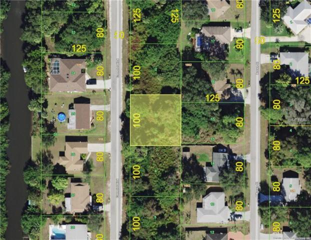 2292 Cannolot Boulevard, Port Charlotte, FL 33948 (MLS #C7250562) :: Godwin Realty Group