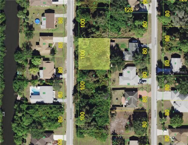 2284 Cannolot Boulevard, Port Charlotte, FL 33948 (MLS #C7250563) :: Godwin Realty Group