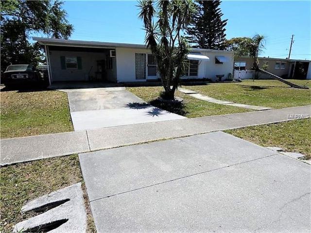 22123 Belinda Avenue, Port Charlotte, FL 33952 (MLS #C7250574) :: Medway Realty