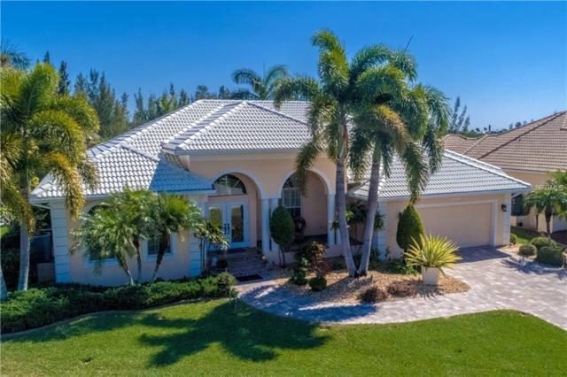 1436 Wren Court, Punta Gorda, FL 33950 (MLS #C7250581) :: Griffin Group