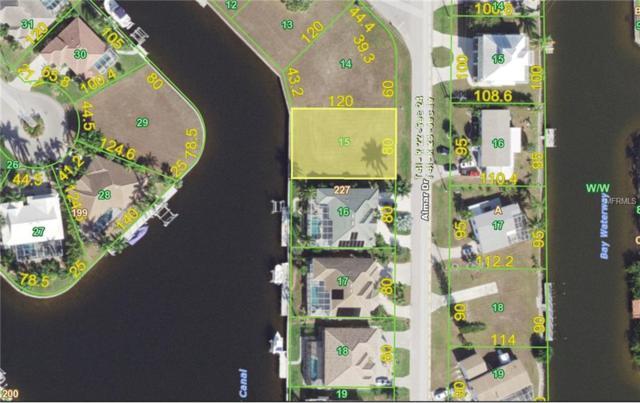 4131 Almar Drive, Punta Gorda, FL 33950 (MLS #C7250583) :: Godwin Realty Group