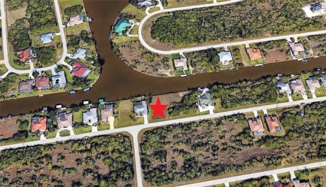 15514 Viscount Circle, Port Charlotte, FL 33981 (MLS #C7250589) :: Griffin Group