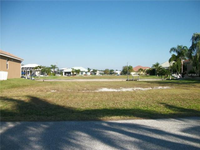1220 Sea Breeze Court, Punta Gorda, FL 33950 (MLS #C7250592) :: Godwin Realty Group