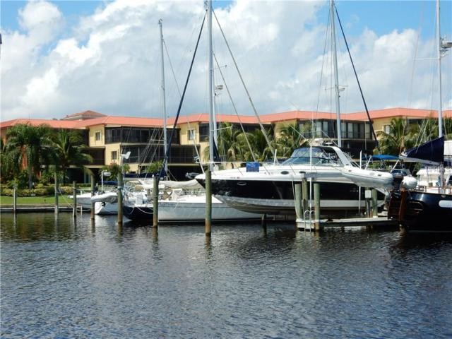 3230 Southshore Drive 31B, Punta Gorda, FL 33955 (MLS #C7250595) :: The Duncan Duo Team