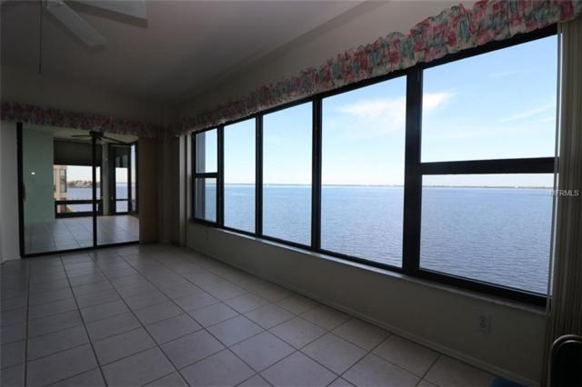 1750 Jamaica Way #131, Punta Gorda, FL 33950 (MLS #C7250609) :: White Sands Realty Group