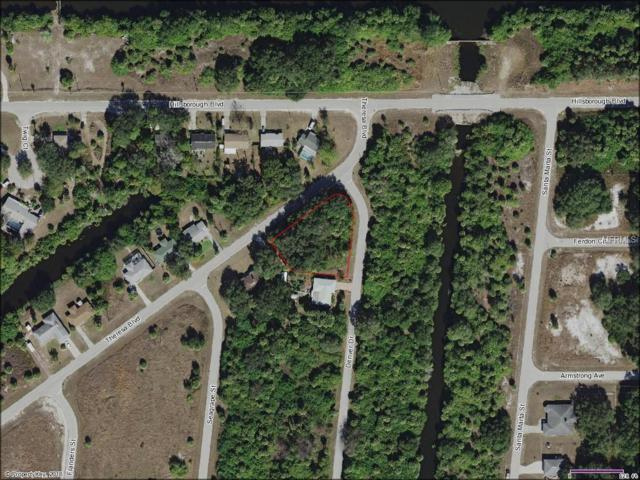 20 Theresa Boulevard, Port Charlotte, FL 33954 (MLS #C7250610) :: Godwin Realty Group