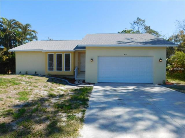 4659 Alligator Drive, Venice, FL 34293 (MLS #C7250612) :: Griffin Group