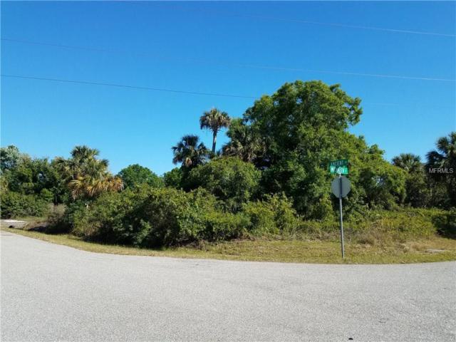 Michaler Street, North Port, FL 34286 (MLS #C7250626) :: The Duncan Duo Team