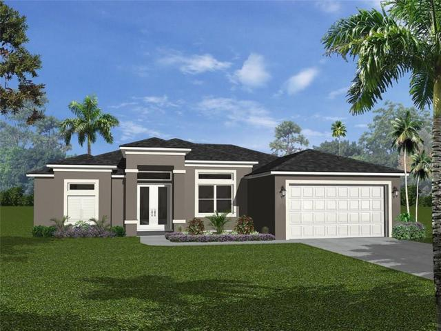 Lot 21 Atwater Dr, North Port, FL 34288 (MLS #C7250630) :: White Sands Realty Group