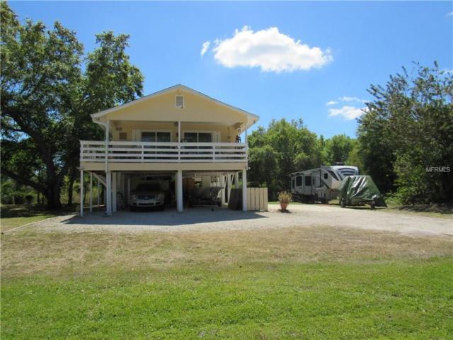 17029 Granville Avenue, Port Charlotte, FL 33948 (MLS #C7250632) :: Griffin Group