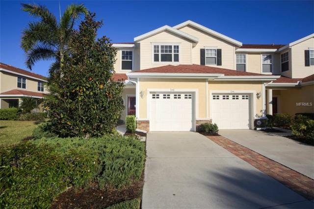 1244 Jonah Drive, North Port, FL 34289 (MLS #C7250634) :: The Duncan Duo Team
