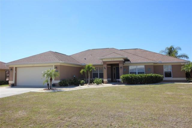 2247 Hamburg Lane, Punta Gorda, FL 33983 (MLS #C7250638) :: Premium Properties Real Estate Services