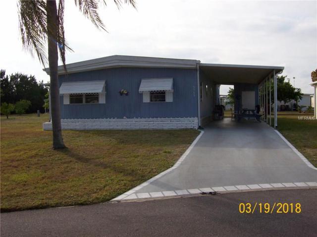6565 Honu Court, North Port, FL 34287 (MLS #C7250661) :: Medway Realty