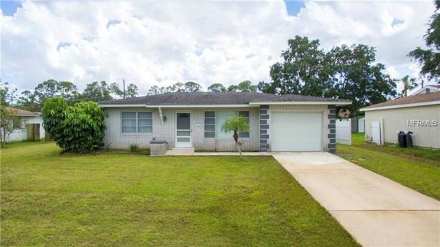 20223 Gladstone Avenue, Port Charlotte, FL 33952 (MLS #C7250664) :: Medway Realty