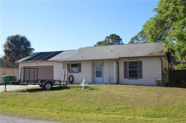 20264 Vanguard Terrace, Port Charlotte, FL 33954 (MLS #C7250665) :: Godwin Realty Group
