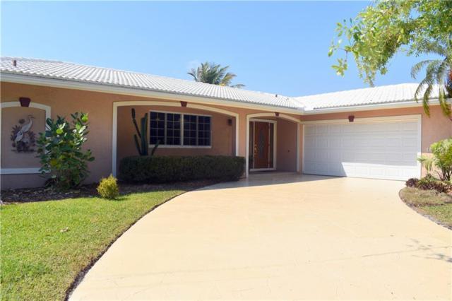 3101 Guadalupe Drive, Punta Gorda, FL 33950 (MLS #C7250668) :: Godwin Realty Group