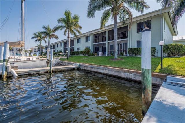 3600 Bal Harbor Boulevard 2H, Punta Gorda, FL 33950 (MLS #C7250673) :: Medway Realty