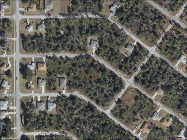 Hurley Avenue, North Port, FL 34288 (MLS #C7250686) :: Griffin Group