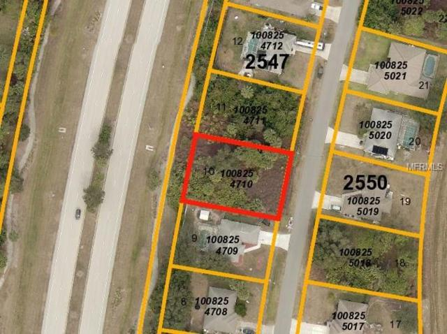Weatherton St, North Port, FL 34288 (MLS #C7250734) :: Medway Realty
