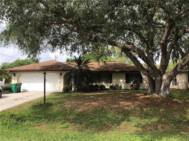 1283 Marlow Street, Port Charlotte, FL 33952 (MLS #C7250737) :: Godwin Realty Group