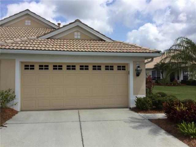 4820 Whispering Oaks Drive, North Port, FL 34287 (MLS #C7250743) :: The Duncan Duo Team