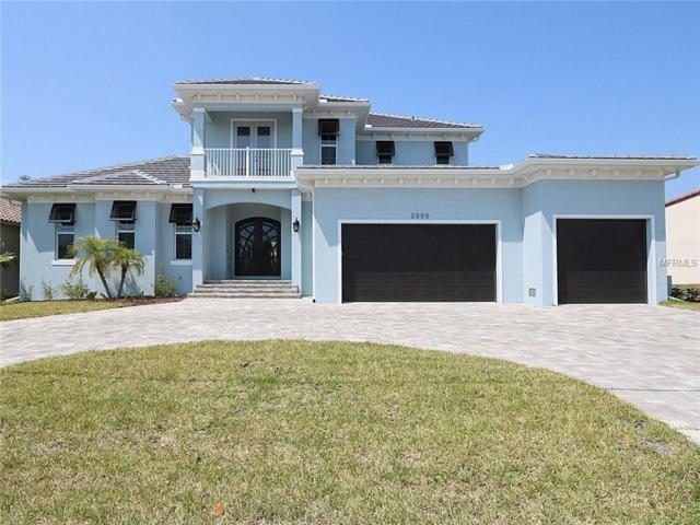 2000 Deborah Drive, Punta Gorda, FL 33950 (MLS #C7250769) :: Griffin Group
