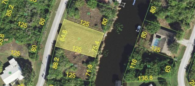 9410 Melody Circle, Port Charlotte, FL 33981 (MLS #C7250798) :: The BRC Group, LLC
