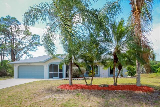 71 Ramblewood Street, Port Charlotte, FL 33953 (MLS #C7250808) :: G World Properties