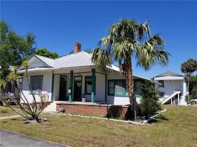 523 E Oak Street, Arcadia, FL 34266 (MLS #C7250810) :: G World Properties