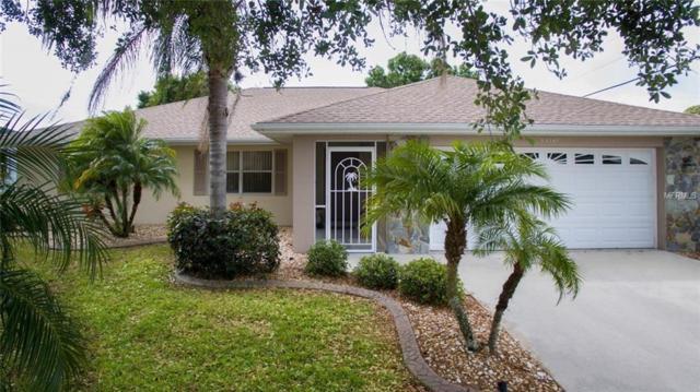 23287 Kim Avenue, Port Charlotte, FL 33954 (MLS #C7250817) :: Griffin Group