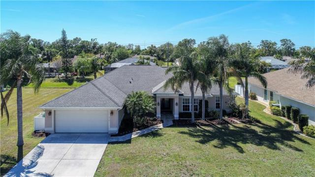 2409 Greenland Court, Punta Gorda, FL 33983 (MLS #C7250830) :: Medway Realty