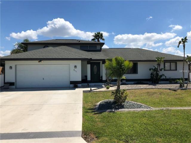 311 Clusia Rosea, Punta Gorda, FL 33955 (MLS #C7250838) :: KELLER WILLIAMS CLASSIC VI