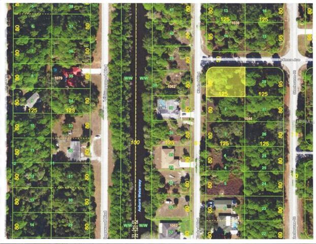 18021 Ardmore Avenue, Port Charlotte, FL 33954 (MLS #C7250856) :: Griffin Group