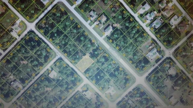 5196 Montego Lane, Port Charlotte, FL 33981 (MLS #C7250857) :: Godwin Realty Group