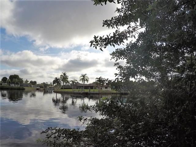 4456 Tatum Street, Port Charlotte, FL 33948 (MLS #C7250866) :: G World Properties