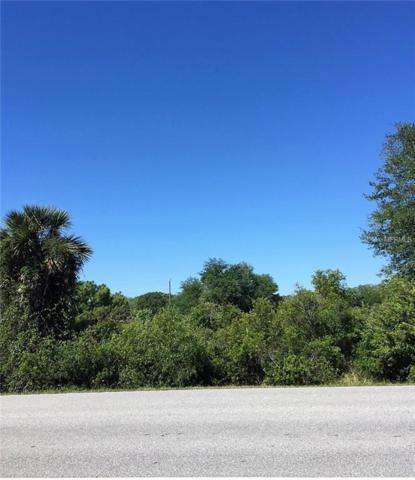 455 Prineville Street, Port Charlotte, FL 33954 (MLS #C7250878) :: G World Properties